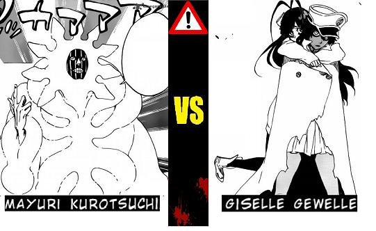 Orihime hentai being experimented on my kurotsuchi photo 21